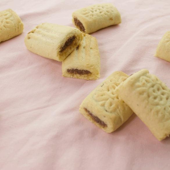 Biscuits aux dattes moelleux et fondant