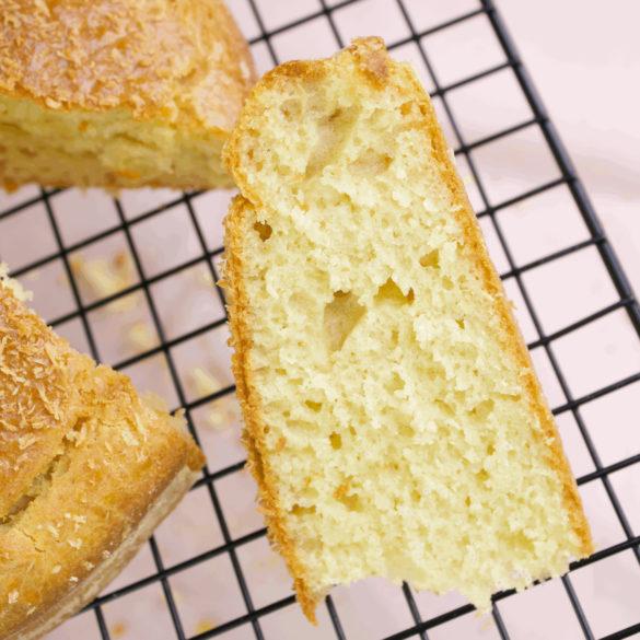 recette gâteau au yaourt original